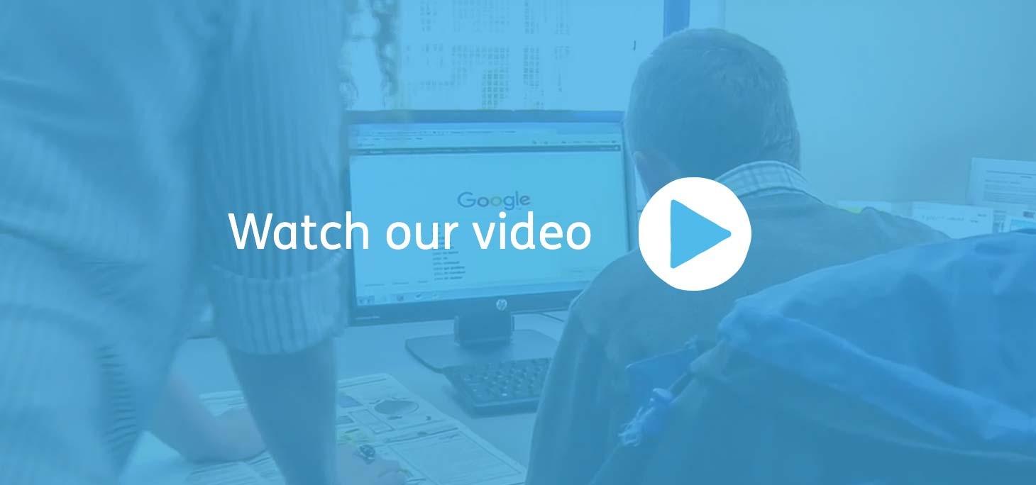Guernsey Employment Trust - Watch our video