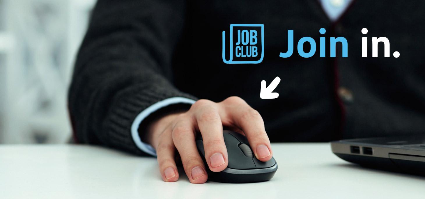 Guernsey Employment Trust - Job club, join in