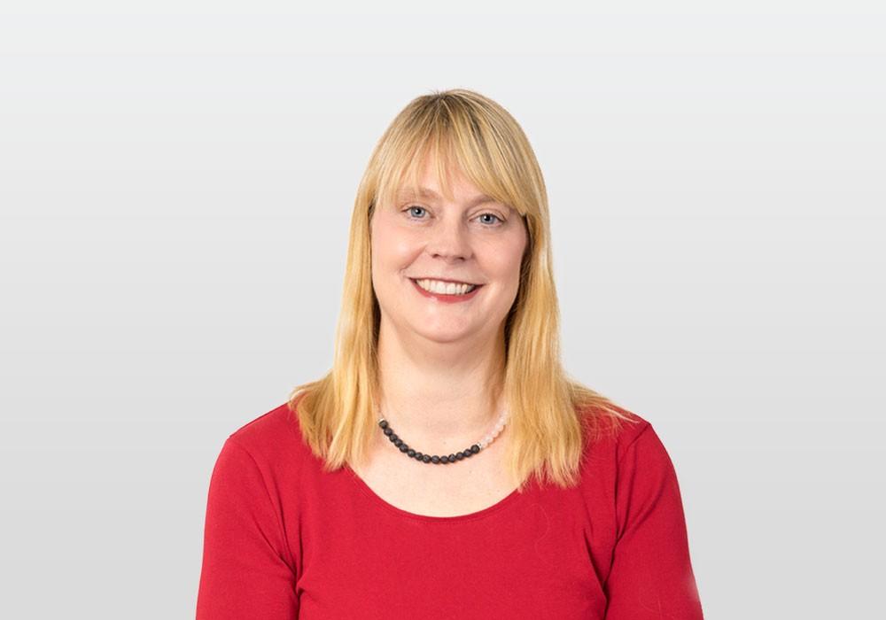Alison Kirkwood