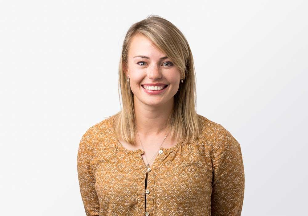 Rebecca Mauger