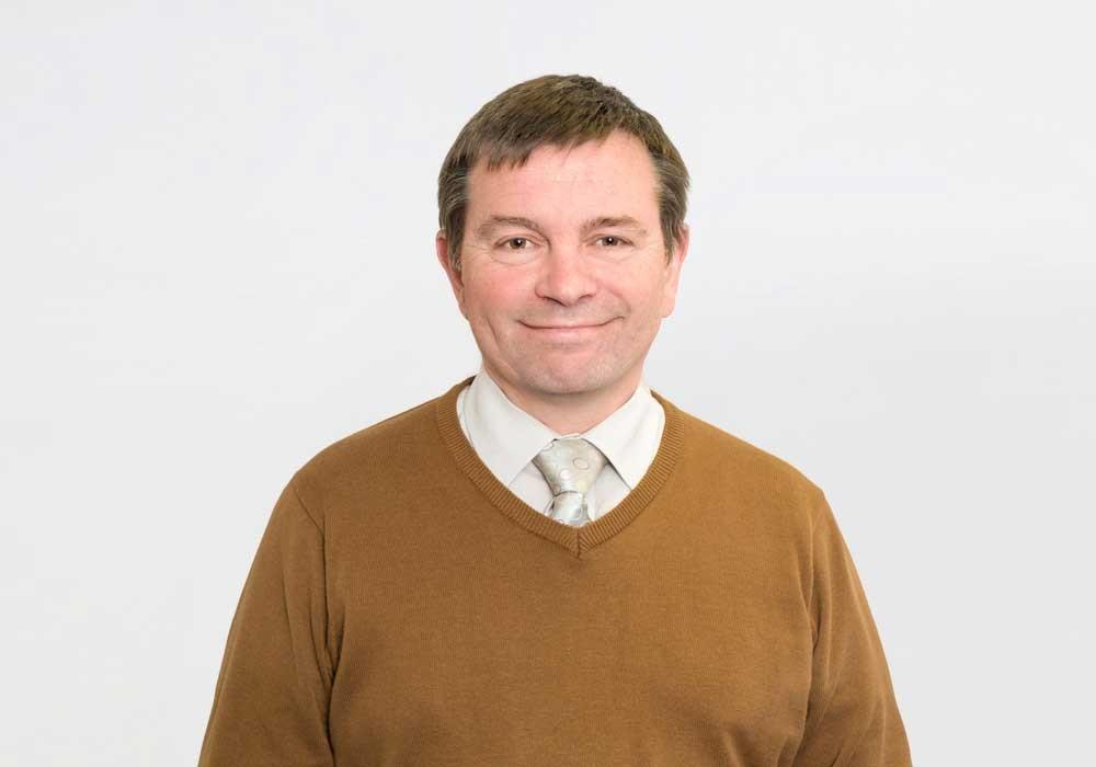 Mark Dewhurst