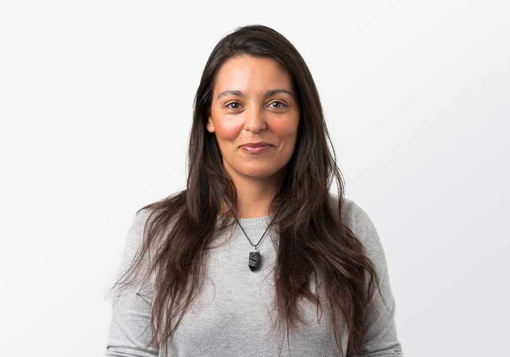 Tania Gouveia